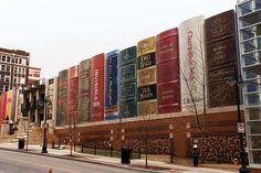 """Képtalálat a következőre: """"kansas city könyvtár"""""""