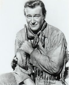 THE FIGHTING KENTUCKIAN (1949) - John Wayne - Directed by Joseph Kane - Republic Pictures.