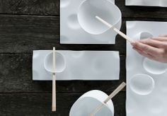 Cookplay - THE FIRST TABLEWARE FOR THE GLOBAL GASTRONOMY | psssst.net