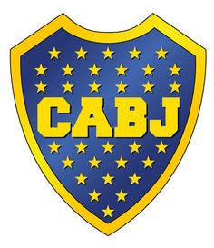 I love Boca Juniors! (Club Atlético Boca Juniors)
