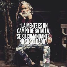 #pensamientospositivos #optimista Motivational Phrases, Inspirational Quotes, More Than Words, Spanish Quotes, Sentences, Wise Words, Coaching, Mindfulness, Thoughts