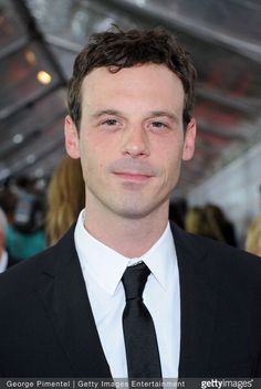 Scoot McNairy attends the 'Argo' premiere during the 2012 Toronto International Film Festival at Roy Thomson Hall on September 7, 2012 in Toronto, Canada.