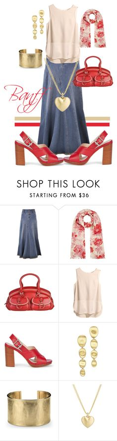 """bamff"" by rellenj ❤ liked on Polyvore featuring Style J, John Lewis, Christian Dior, H&M, Sole Society, Marco Bicego, Blue Nile and Finn"
