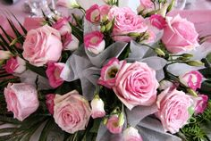 Click to close image, click und drag to move. Use ARROW keys for previous and next. Pink Wedding Decorations, Arrow Keys, Close Image, Rose, Flowers, Plants, Pink, Roses, Florals