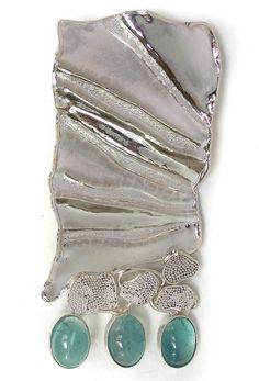 Indonesian Silver Jewelry - Bali