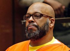 """Former rap mogul Marion """"Suge"""" Knight was sentenced Thursday to 28 years in state prison for killing one man and injuring another with his truck outside a Compton burger stand in Suge Knight, Death Row Records, Funeral Costs, Straight Outta Compton, Rap God, The Victim, Eminem, Celebrity Gossip, Human Rights"""