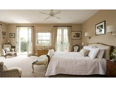 96 Best French Provincial Bedrooms images | French ...