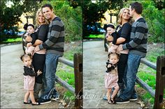 Great family pose by eliza j photography, via Flickr