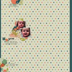 Better Together by Stolen Moments Design   template from Bubbles by Amy Martin   The Sophia font by Heather Joyce