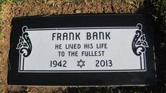 Frank Bank (1942 - 2013) - Find A Grave Photos. Lumpy Rutherford on Leave it to Beaver