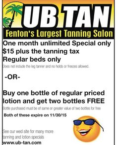 Support one of our local advertisers.