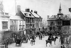 Boxing Day Hunt 1905