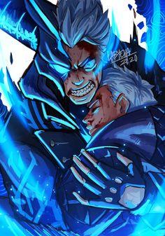 Vergil Dmc, Dante Devil May Cry, Dmc 5, The Evil Within, Girls Anime, Final Fantasy Xv, Slayer Anime, Anime Characters, Crying
