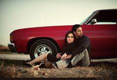 @Lindsay Dillon Dillon Fleming chevelle engagement pic