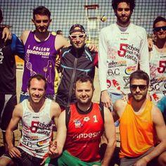 #bombers#beachvolley#beachvolleycamp#rimini#friends#goodtimes#happiness#training#workout#sun#beach#loveit#5school#picoftheday#instagood#instamood#instafun   Questioni di Bombers by puch21
