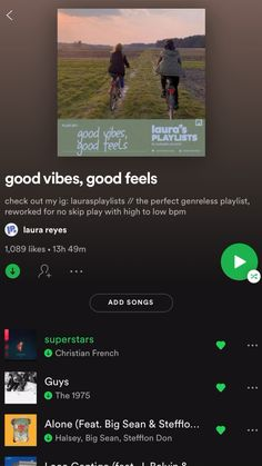 Music Mood, Mood Songs, Yoga Playlist, Spotify Playlist, Playlist Names Ideas, Depressing Songs, Music Recommendations, Song Suggestions, Good Vibe Songs