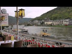 Burg-Hotel Cochem - Cochem - Visit http://germanhotelstv.com/burg-cochem Featuring period furnishings and a historic atmosphere this hotel offers cosy rooms and an indoor swimming pool right on the Moselle promenade in Cochem 300 metres from Reichsburg castle. -http://youtu.be/SLnMe2IXmYI
