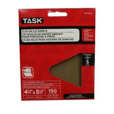 Shop Fox D1303 5-Inch Diameter Psa Aluminum Oxide Disc 120 Grit 5-Pack