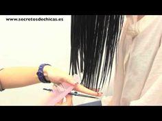 Cómo cortarse el pelo sola: aprende a hacerlo en casa - Guioteca