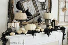 Elegant Halloween