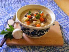 Chana Masala, Cheeseburger Chowder, Soup, Ethnic Recipes, Soups