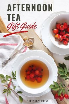 For the tea lovers on your holiday list, we've compiled a beautiful and delicious list of our favorite afternoon tea gifts and ideas! Best Christmas Recipes, Holiday Recipes, Holiday List, Christmas Ideas, Afternoon Tea Recipes, Tea Sandwiches, Tea Gifts, Holiday Baking, Gift Guide