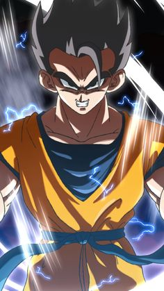Dragon Ball Z, Evil Goku, Great Saiyaman, Ball Drawing, Epic Characters, Goku Super, Kawaii Cat, Cartoon Shows, Son Goku