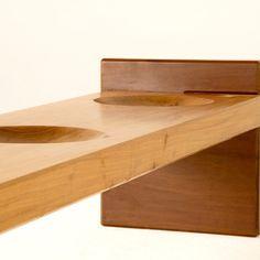 cibrazen bench | detail