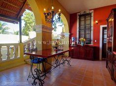 Mexico International Real Estate | Las Escaleras Santiago