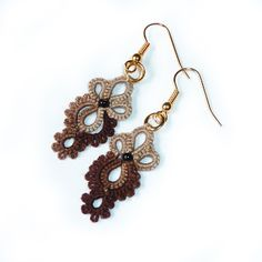 Decoromana: earrings