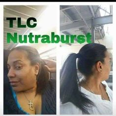 Nutraburst Liquid Multivitamin  www.NYTeaLady.com