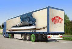 Vans Truck