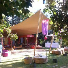♥♥ The Wedding Fashion Night ♥♥ ♥ Visita www.wfnclub.com ♥ #wfn #exoticglam #bodas #weddings - Zona Chill out de #actualitycarpas - @actualitycarpas