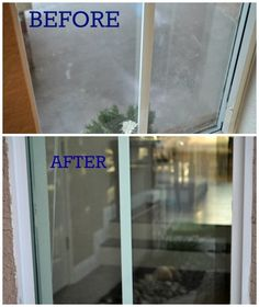 I know you hate your windows because are very ugly when are dirty. I have a simple solution for you ! Try to make this tutorial and you will not regreat ! Is a good ideea for your home ! Here is what you need : Mix equal parts vinegar and warm water. I used…