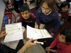 Common Core Group Announces 'Assessment Tool' to Rid Schools of Non-Common Core Tests