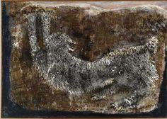 Reidar Särestöniemen Ilves on vuodelta Särestöniemi on edesmenneiden… Moose Art, Animals, Lynx, Blessings, Artworks, Blessed, Peace, Artists, Museum