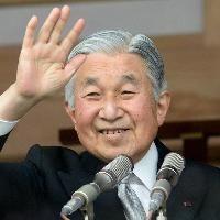 12-23-13.  Wort.lu - Japanese Emperor Akihito turns 80