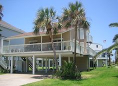 Galveston House Rental: Close To The Beach! | HomeAway