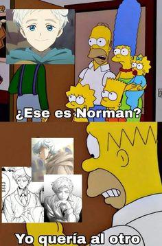Otaku Anime, Manga Anime, Norman, Death Note, Neverland, Kawaii, Hero, Carne Asada, Fictional Characters