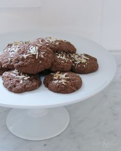 Therapeutic Choc Chip Cookies