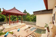 Premiere Suite | The Grand Bali Nusa Dua