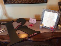 sign the love letter http://www.unionbluff.com/wedding.cfm