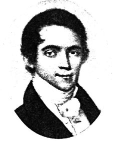 """In 1841, Kentucky-born Dr John Pollard Harrison (1796 - 1849) was appointed Professor of Materia Medica and Lecturer on Pathology at the Medical College of Ohio. In 1847, Dr Harrison became Associate Editor of the Western Lancet. In """"On the Physiology, Pathology and Therapeutics of Pain"""" (Western Lancet 1849, 9;352), written shortly before his death from cholera, Dr Harrison explained why pain must play an essential role in the healing process..."""