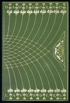 ohdarlingdankeschoen:  http://www.pinterest.com/pin/152207662381271901/ Victorian Book Cover (You know, when they didn't just slap a photo on the cover)