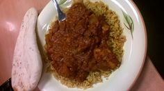 Indisches Madras Hähnchen Curry im Slow Cooker @ http://de.allrecipes.com
