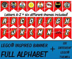 Lego Alphabet Clip Art Related Keywords & Suggestions - Lego Alphabet Clip Art Long Tail Keywords