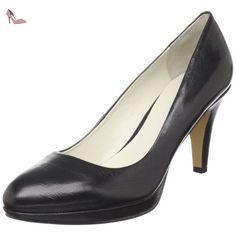 Nine West Selene Femmes US 9.5 Noir Talons - Chaussures nine west (*Partner-Link)