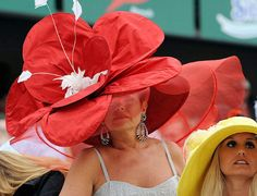 Derby Hats: