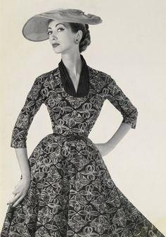 Australian photographer Athol Shmith 1950's