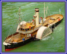 St. Louis Admirals R/C Model Boat Club - Index